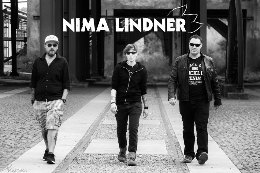 NiMa Lindner – Fight For